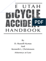 bicycle accident handbook 2nd edition