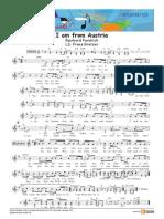 157809308 I Am From Austria Noten PDF