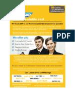 sapppcoursecontents-131207084046-phpapp02