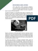 10 Biografias de Autores Guatemaltecos