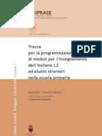 Programmazione Italiano Per Moduli_Tracce_italiano