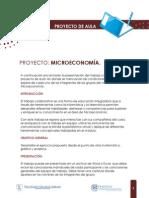 Proyecto de Aula Microeconomiajulio