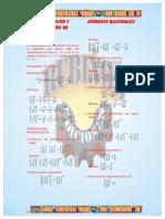 31548900 Potenciacion y Radicacion de Numeros Racionales
