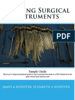 InstrumentBook Sample