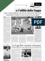 La Cronaca 09.10.2009