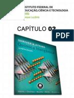 CAP 02 - Química Inorgânica (Shriver