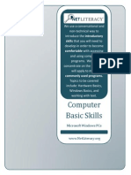 Basic Computer Skills1