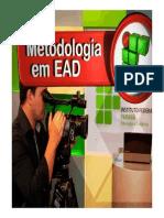 ADM II - Metodologia EAD - Aula 2 e 3