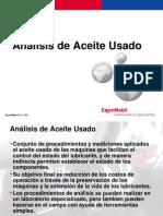 014 Analisis de Aceite