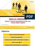 Skill India Mission