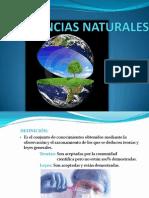 Las Ciencias Naturales Jorge Del Aguila