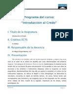 CR BCH 1 IntCre Programa