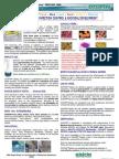 UNIQUE INFECTION CONTROL & BIOCIDAL DEVELOPMENT & Contact Times