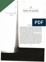 Indoor Air Quality-Vallero 2008