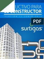 Manual Constructor Surtigas