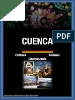 Revista Turistica de Cuenca Para Latinos