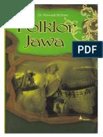 2009 Folklor Jawa