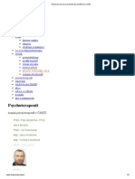 Česká asociace pro psychoterapii zaměřenou na tělo