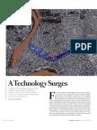 A Technology Surges