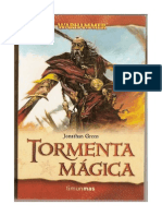 Warhammer [Tormenta Magica]
