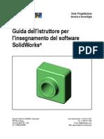 Introduzione a SolidWorks