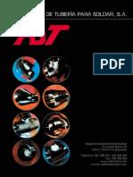 ADT Catalogo