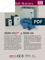 SSW-03 y SSW-04