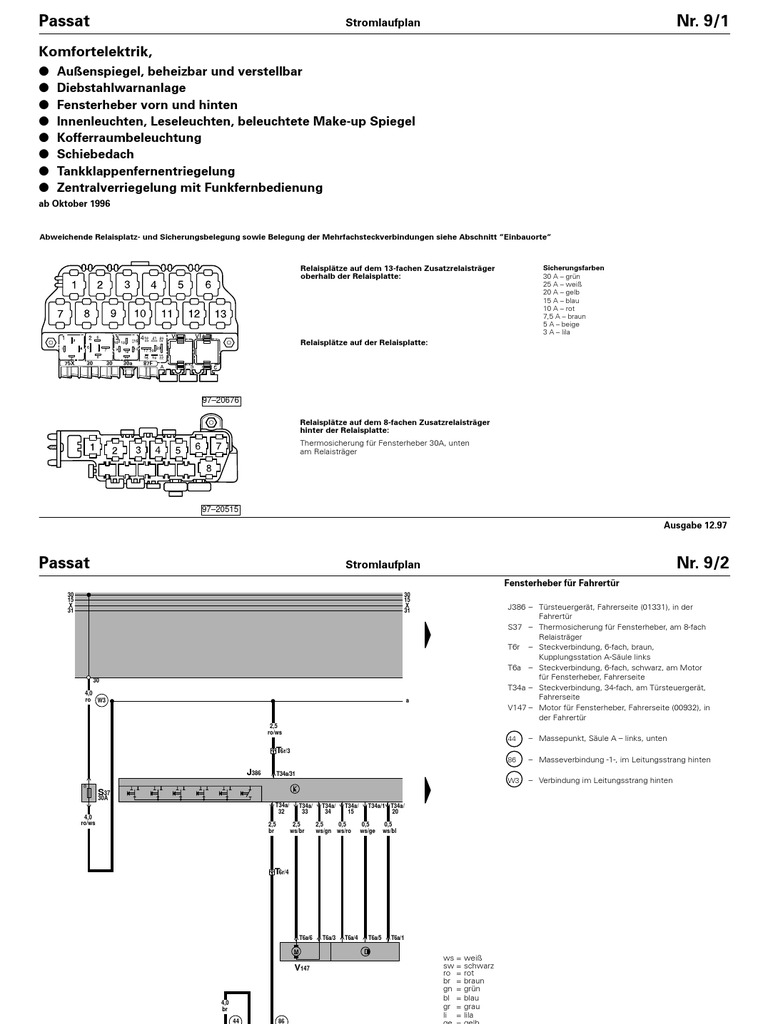 Beste Vw Rail Buggy Schaltpläne Bilder - Schaltplan Serie Circuit ...