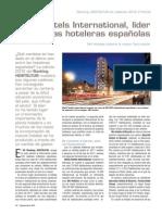 2 Ranking HOSTELTUR de Cadenas 2012 I Parte