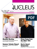 The Nucleus March 2014 Issue