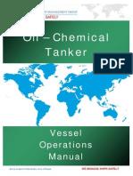 COVER - Oil-Chemical Tanker