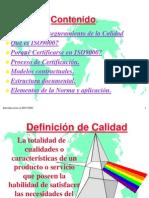ISO Para Operadores 1994