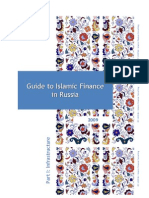 Guide to Islamic Finance in Russia