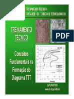 Parte 05 (a) - Forma o Diagrama Ttt (Conceitos Tericos)