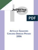 evolucion del derecho comercial ante la unificación del derecho privado %281%29
