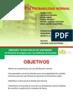 presentacion DISTRIBUCION NORMAL.pdf