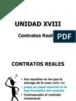 UNIDAD XVIII-CONTRATOS REALES1.ppt