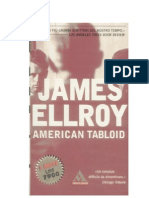 James Ellroy American Tabloid 2010
