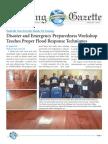 Feb. 2014 Gazette