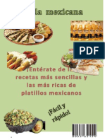 Comida Mexicana FINAL VERSION