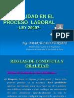 Modelo Procesal Ley 24927