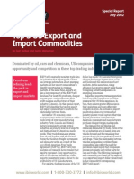 Imports Exports