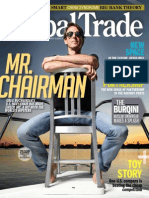 Global Trade Magazine Free the Free Trade Zone Rare Bird Trading March April 2012