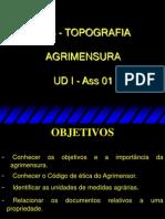 AGRI - UD I Ass 01.ppt