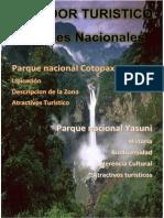 Proyecto Revista Informacion Christian Rodas