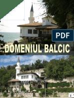 DOMENIUL REGAL  BALCIC (NXPowerLite).pps