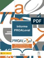 Informe Pro