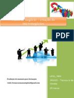 UFCD_7854_Plano de negócio – criação de micronegócios_índice