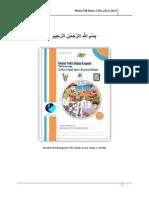 Materi Pembelajaran Tik Ict Untuk Sd Dan Mi 2013 2014