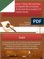 Carolina Laminas de Juez